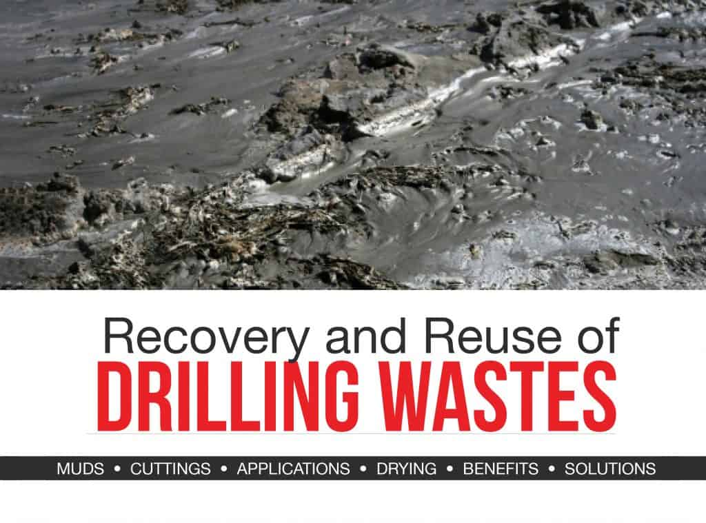 recovery-reuse-drilling-wastes