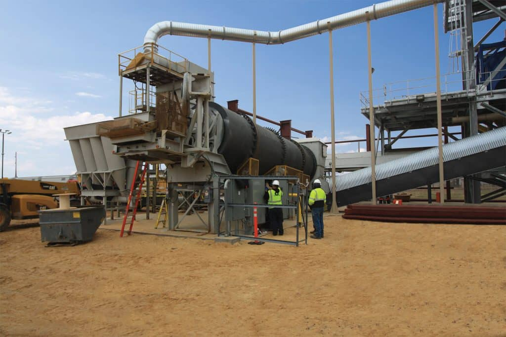 Frac Sand Drying System_3
