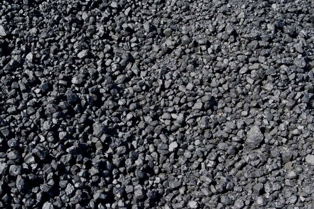 Coal Fines Drying